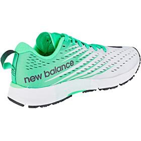 New Balance 1500 V5 - Zapatillas running Mujer - verde/blanco